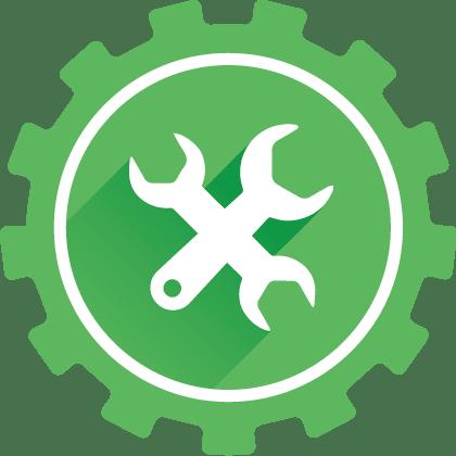 Icon lĩnh vực hoạt động