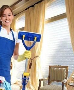 Cách tự giặt sạch rèm cửa tại nhàlà tương đối khó khăn và mất nhiều thời gian