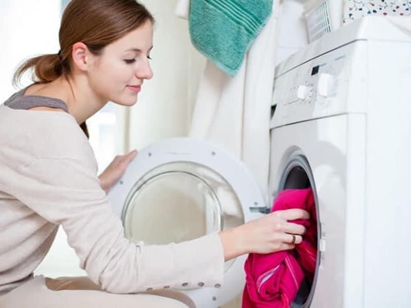 việc vệ sinh, giặt giũ thảm thường xuyên rất quan trọng
