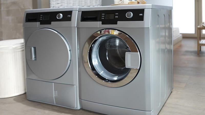 Giặt thảm bằng máy giặt tiết kiệm rất nhiều thời gian