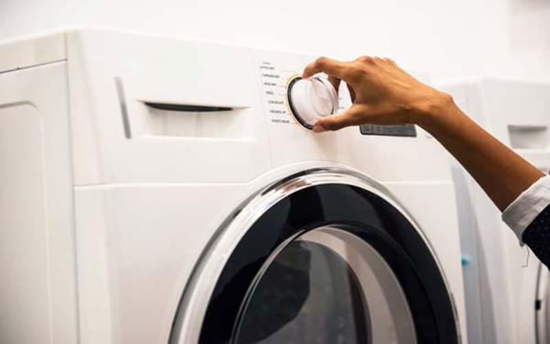 Chế độ giặt ngâm siêu sạch của máy giặt