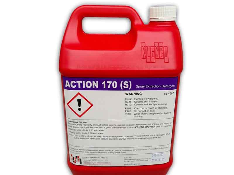 Hóa chất Klenco Action 170-S