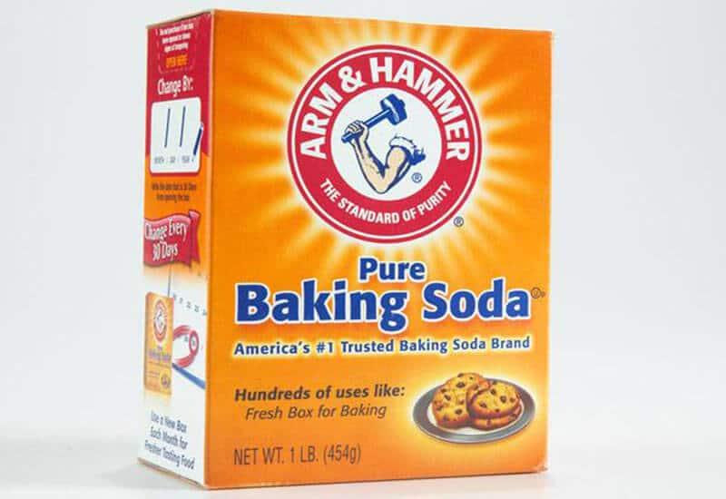 Bột baking soda