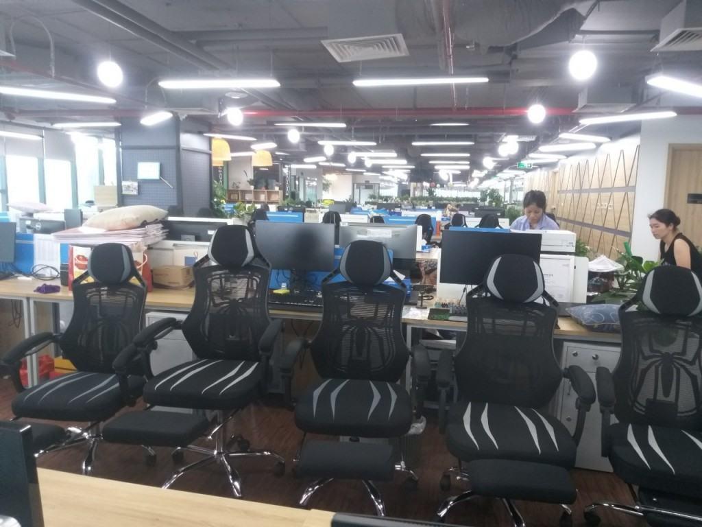 Tổng vệ sinh văn phòng công ty VNG, Vincom Nguyễn Chí Thanh - ảnh 02